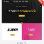rt antares joomla nulled