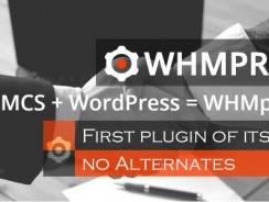 WHMpress v5.6 – WHMCS WordPress Integration Plugin