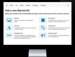 Ad Agency Pro 6.0.5 iJoomla J3.x
