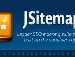 JSitemap Pro v4.5 – Joomla Professional Edition