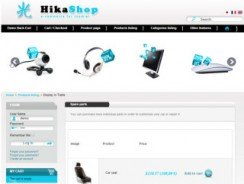 Hikashop Business v3.0.1 – J3.x