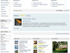 Mosets Tree 3.7.1 – extension for Joomla 3.x